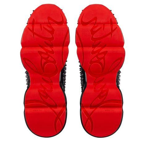 Christian Louboutin Ayakkabı Sock Siyah #ChristianLouboutin #Ayakkabı #ChristianLouboutinAyakkabı #Erkek #ChristianLouboutinSock #Sock