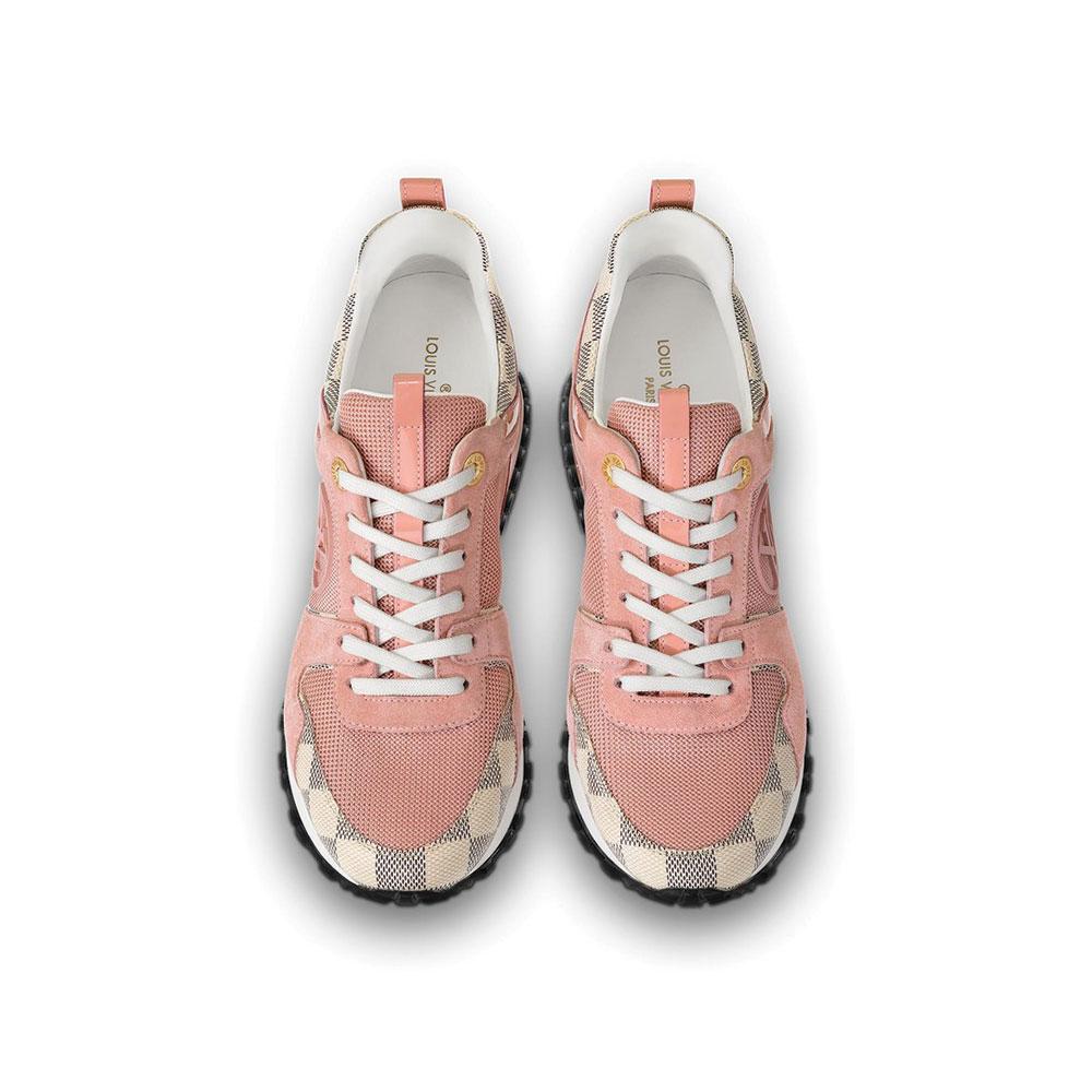 Louis Vuitton Run Away Ayakkabı Pembe - 10 #Louis Vuitton #LouisVuittonRunAway #Ayakkabı - 2