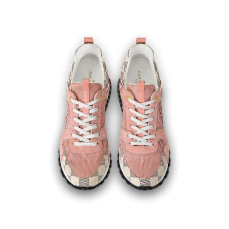 Louis Vuitton Ayakkabı Run Away Pembe #LouisVuitton #Ayakkabı #LouisVuittonAyakkabı #Kadın #LouisVuittonRun Away #Run Away