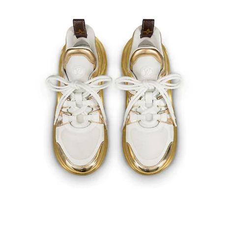 Louis Vuitton Ayakkabı Archlight Sarı #LouisVuitton #Ayakkabı #LouisVuittonAyakkabı #Kadın #LouisVuittonArchlight #Archlight