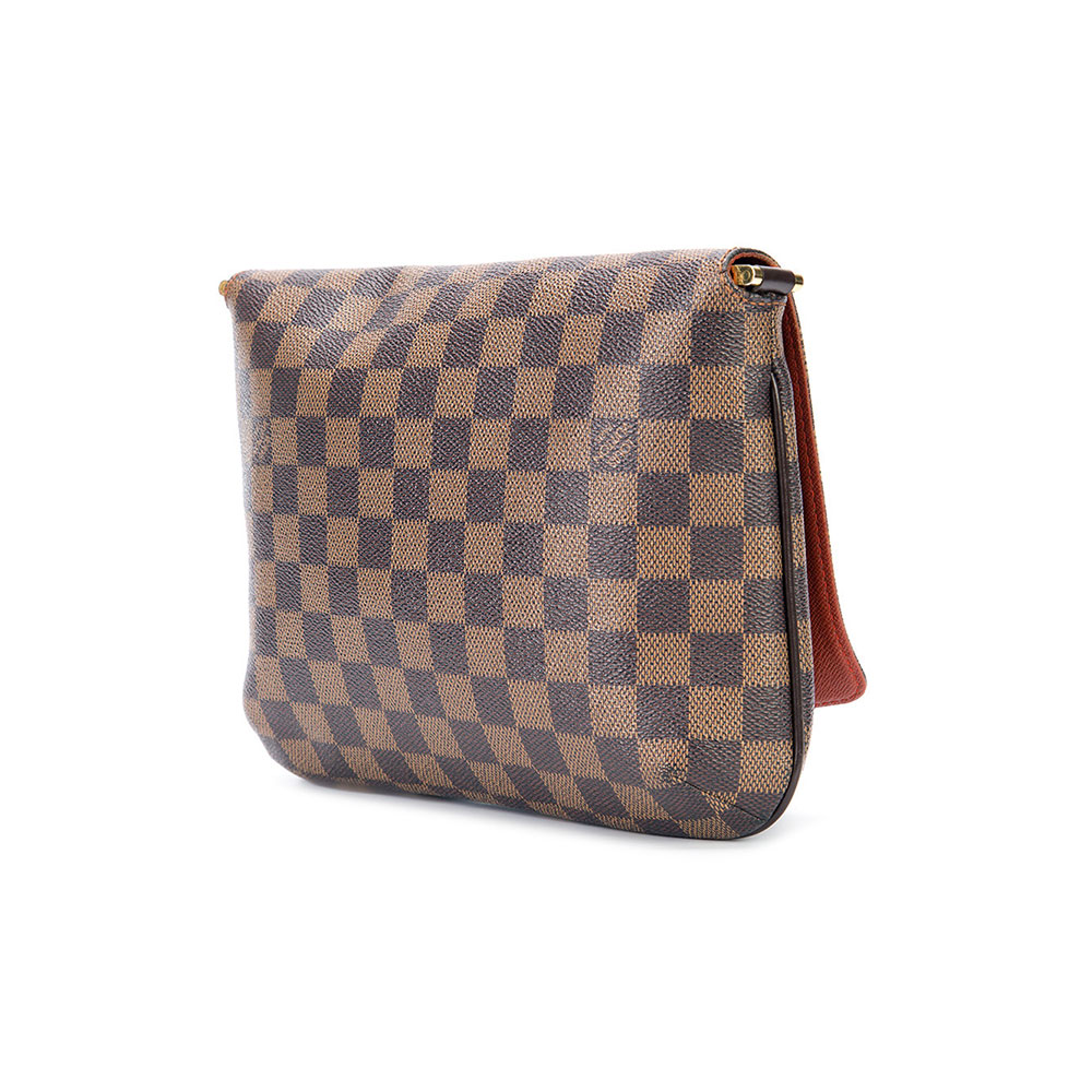 Louis Vuitton Crossbody Çanta Kahverengi - 1 #Louis Vuitton #LouisVuittonCrossbody #Çanta - 2