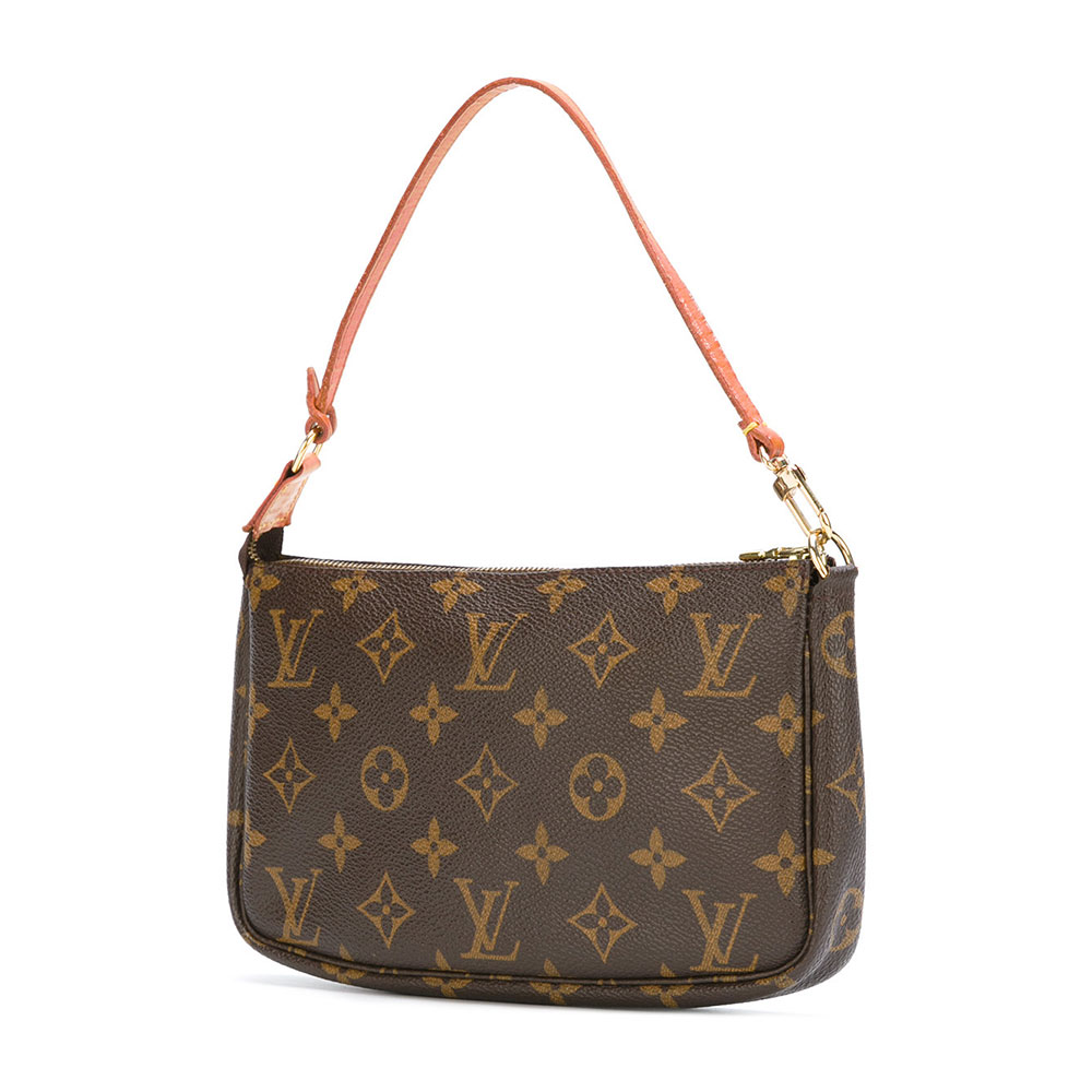 Louis Vuitton Monogram Çanta Kahverengi - 5 #Louis Vuitton #LouisVuittonMonogram #Çanta - 2