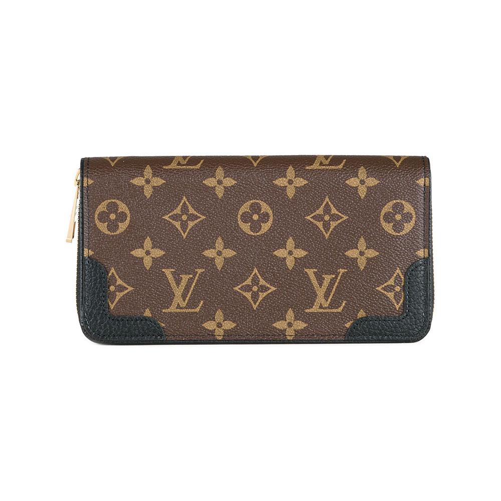 Louis Vuitton Retro Cüzdan Kahverengi - 6 #Louis Vuitton #LouisVuittonRetro #Cüzdan