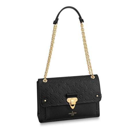 Louis Vuitton Çanta Vavin Siyah #LouisVuitton #Çanta #LouisVuittonÇanta #Kadın #LouisVuittonVavin #Vavin Louis Vuitton Canta 19 Vavin Mm Monogram Noir Siyah