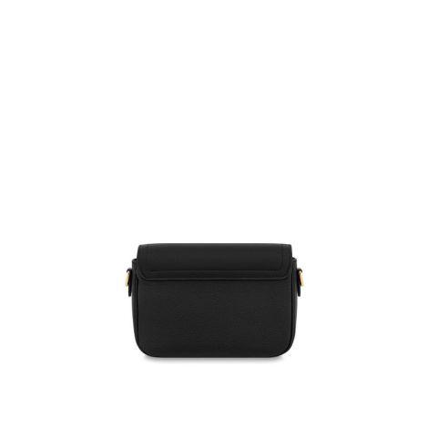 Louis Vuitton Çanta Lockme Siyah - Louis Vuitton Canta Lockme Tender Bag 2021 Siyah