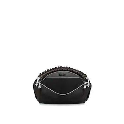 Louis Vuitton Çanta Beaubourg Siyah - Louis Vuitton Canta Lvc Beaubourg Hobo Mm Mahina Siyah