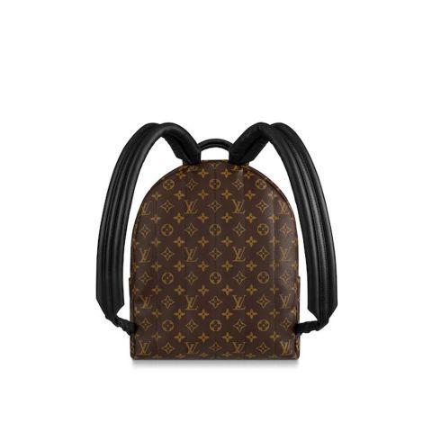 Louis Vuitton Çanta Springs Kahverengi - Louis Vuitton Canta Lvc Palm Springs Mm Monogram Kahverengi