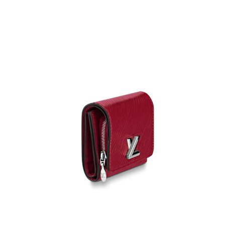 Louis Vuitton Cüzdan Twist Kırmızı - Louis Vuitton Cuzdan 19 Twist Xs Wallet Epi Kirmizi
