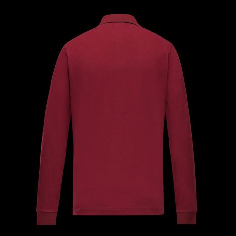 Moncler Sweatshirt Polo Kestane #Moncler #Sweatshirt #MonclerSweatshirt #Erkek #MonclerPolo #Polo