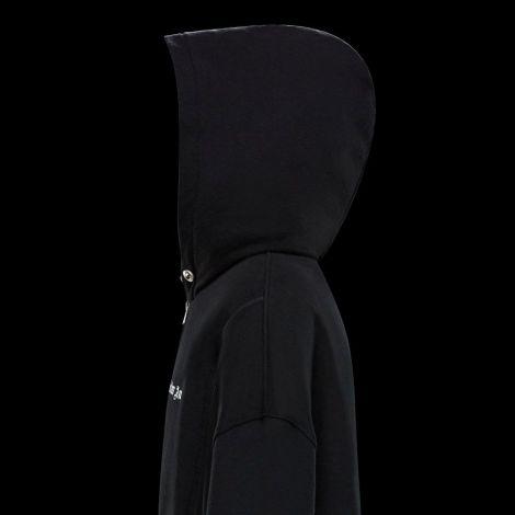 Moncler Sweatshirt 8 Palm Angels Siyah #Moncler #Sweatshirt #MonclerSweatshirt #Erkek #Moncler8 Palm Angels #8 Palm Angels