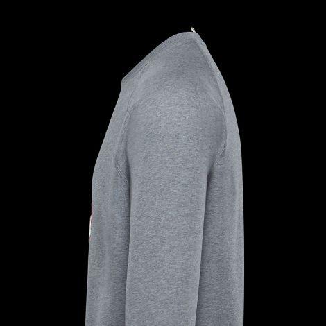 Moncler Sweatshirt Grenoble Koyu Gri #Moncler #Sweatshirt #MonclerSweatshirt #Erkek #MonclerGrenoble #Grenoble