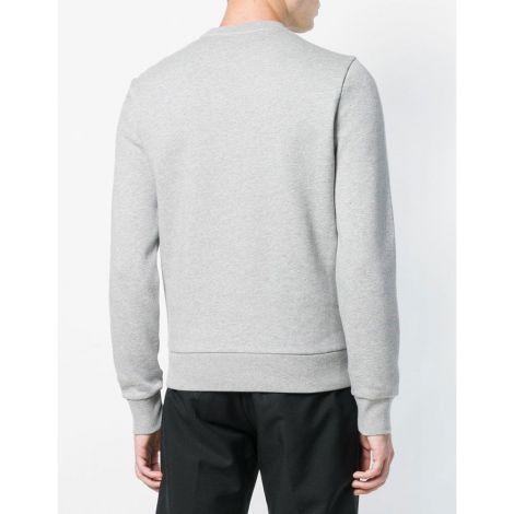 Moncler Sweatshirt Maglia Gri #Moncler #Sweatshirt #MonclerSweatshirt #Erkek #MonclerMaglia #Maglia