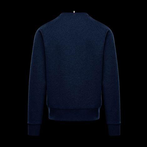 Moncler Sweatshirt Grenoble Siyah #Moncler #Sweatshirt #MonclerSweatshirt #Erkek #MonclerGrenoble #Grenoble