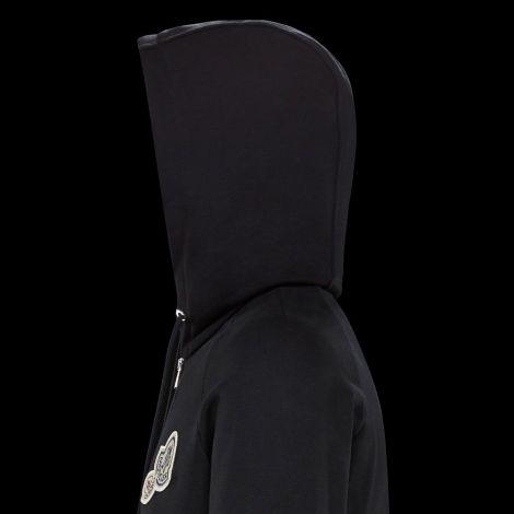 Moncler Sweatshirt Siyah #Moncler #Sweatshirt #MonclerSweatshirt #Erkek #MonclerLogo #Logo