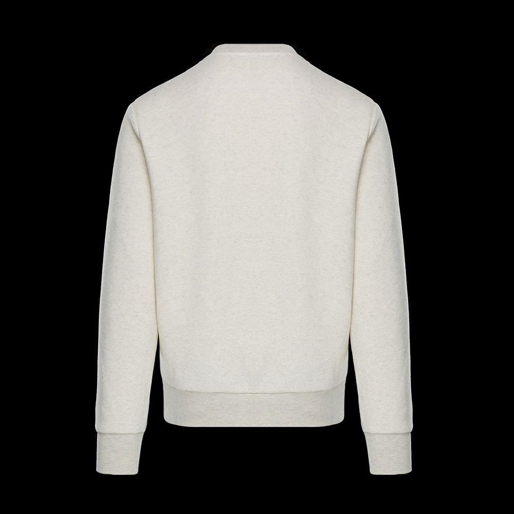 Moncler Fabric Sweatshirt Beyaz - 26 #Moncler #MonclerFabric #Sweatshirt - 2