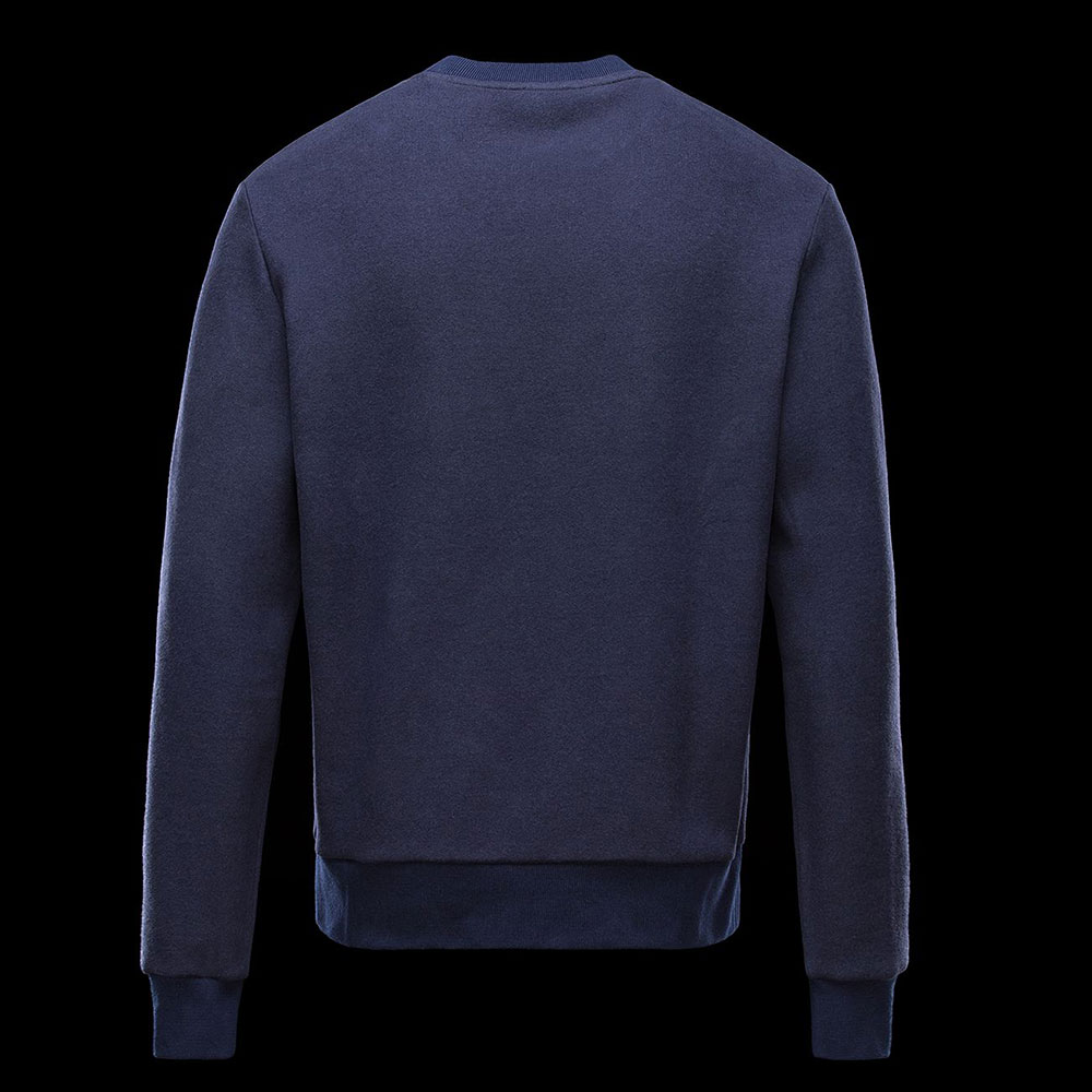 Moncler Sweatshirt Lacivert - 12 #Moncler #Moncler #Sweatshirt - 2