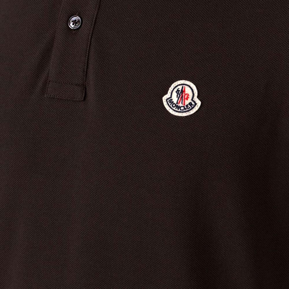 Moncler Polo Sweatshirt Kahverengi - 18 #Moncler #MonclerPolo #Sweatshirt - 2