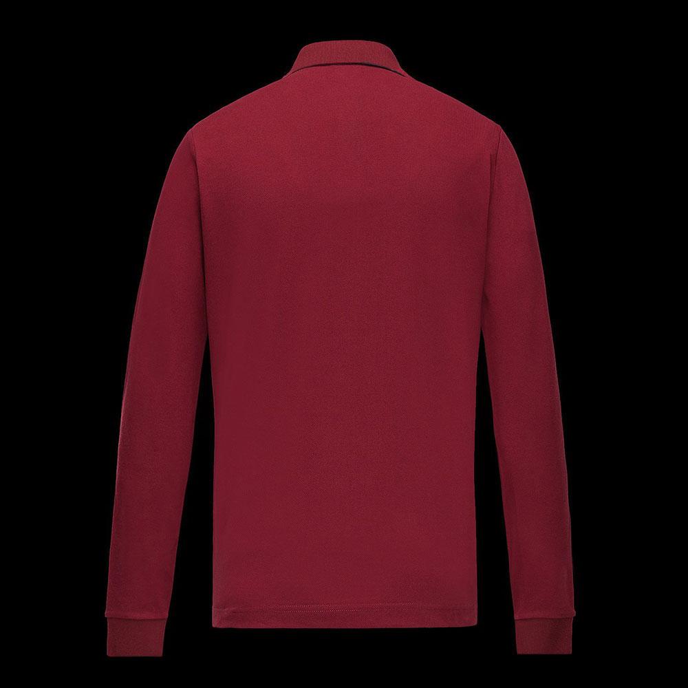 Moncler Polo Sweatshirt Kestane - 6 #Moncler #MonclerPolo #Sweatshirt - 2