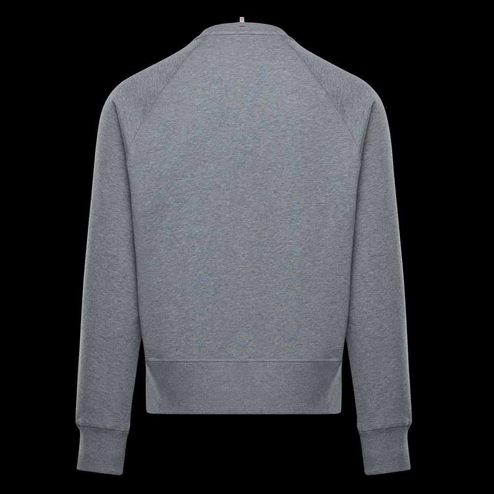 Moncler Grenoble Sweatshirt Koyu Gri - 23 #Moncler #MonclerGrenoble #Sweatshirt - 2