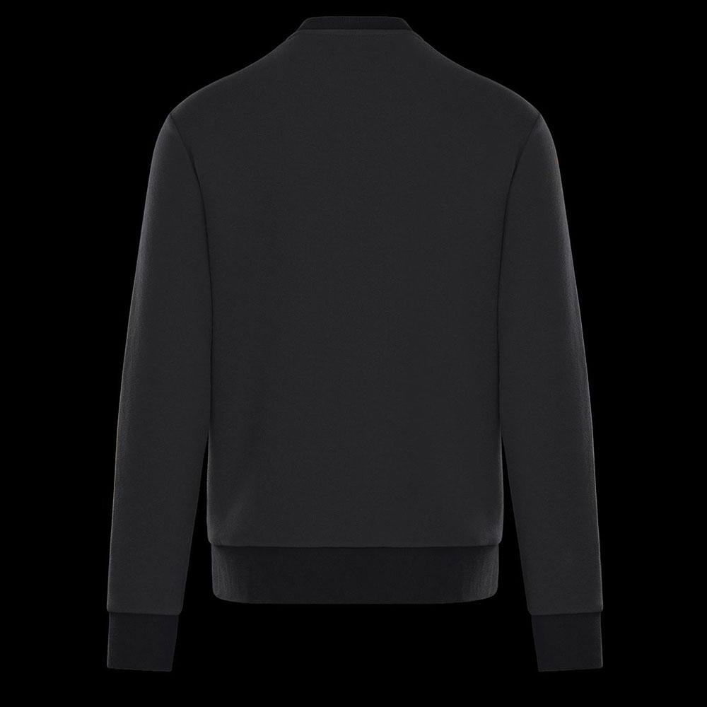 Moncler Icon Sweatshirt Siyah - 24 #Moncler #MonclerIcon #Sweatshirt - 2