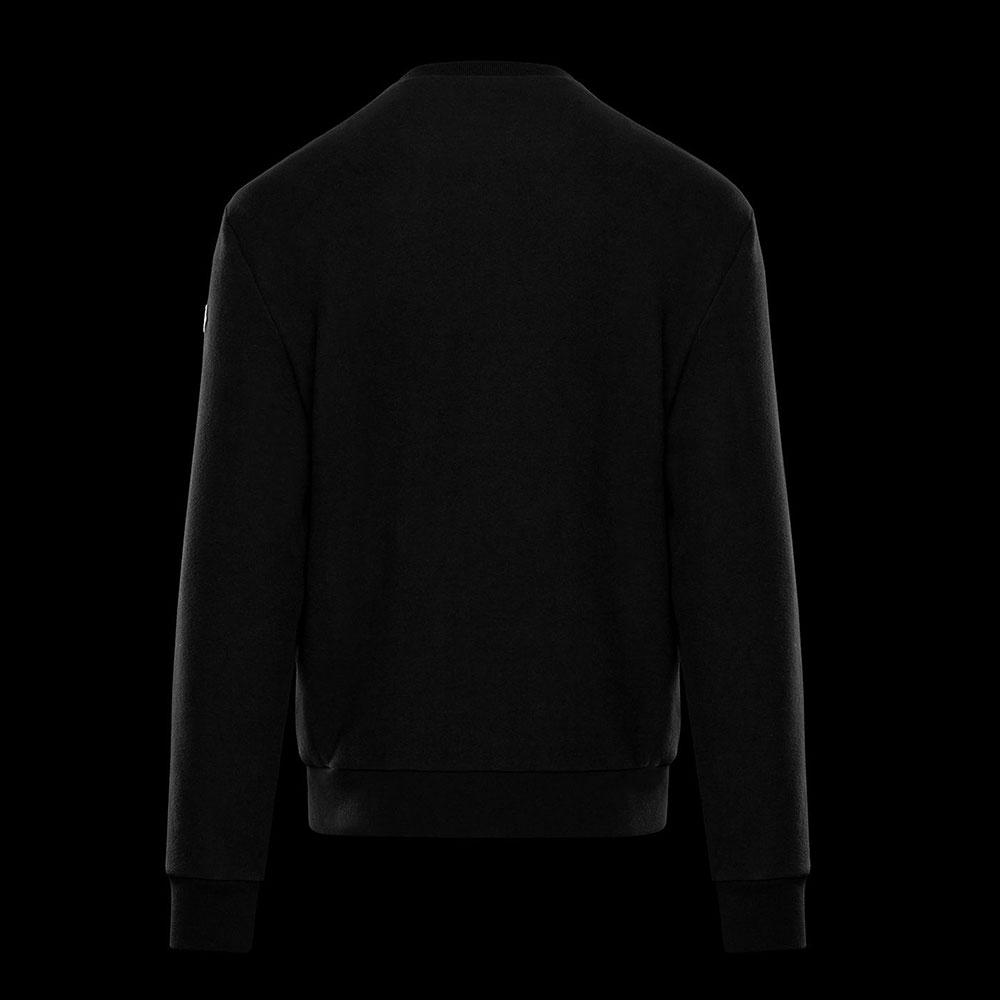 Moncler Sweatshirt Siyah - 29 #Moncler #Moncler #Sweatshirt - 2
