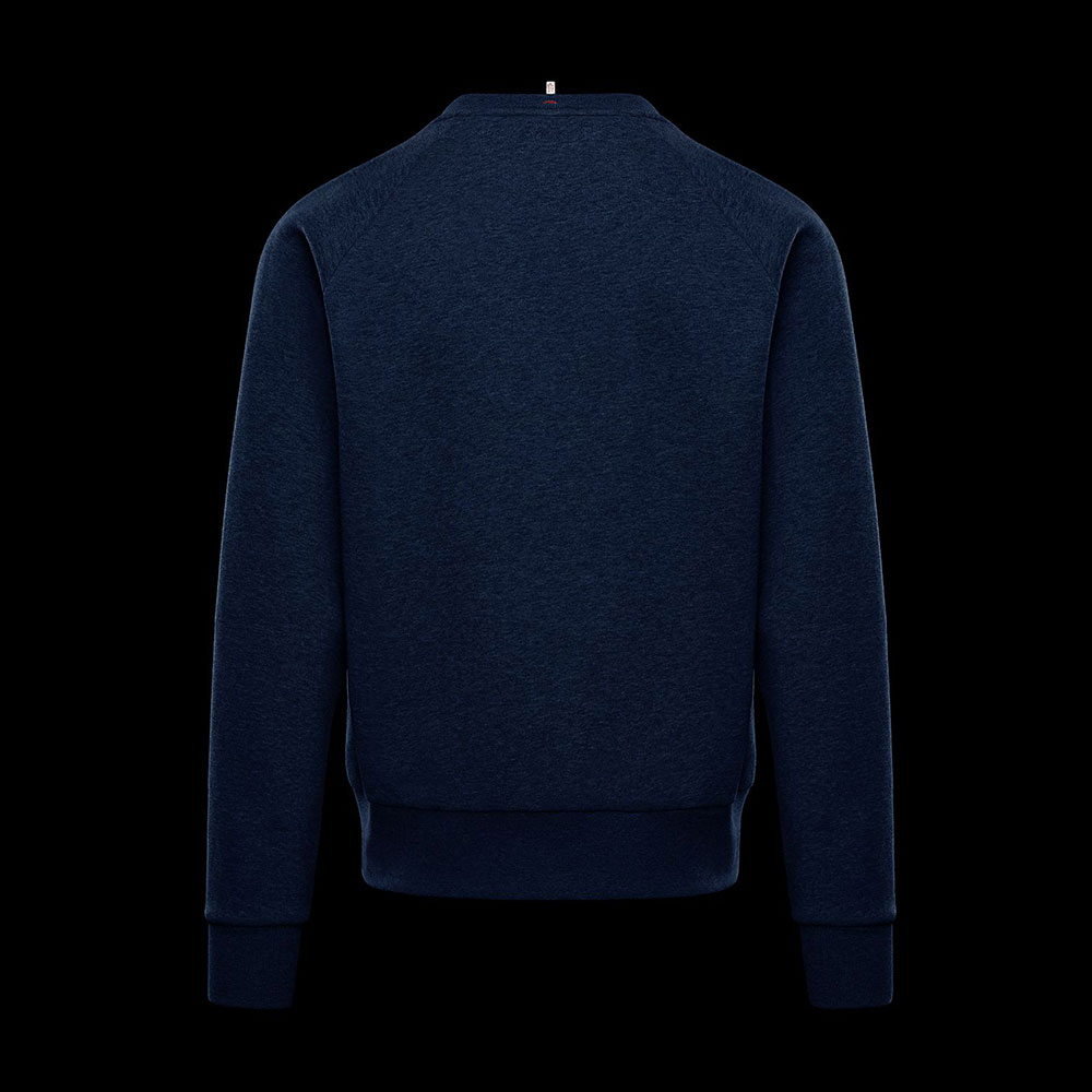 Moncler Grenoble Sweatshirt Siyah - 37 #Moncler #MonclerGrenoble #Sweatshirt - 2
