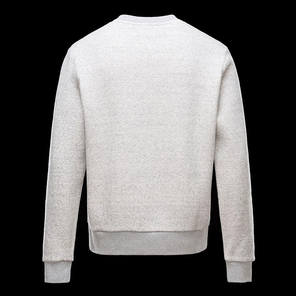 Moncler Sweatshirt Gri - 11 #Moncler #Moncler #Sweatshirt - 2