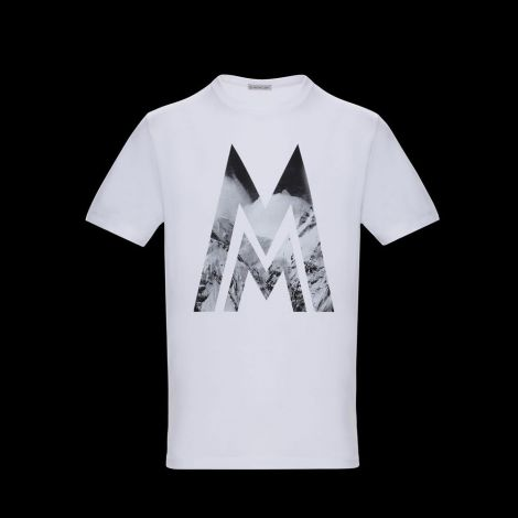 Moncler Tişört Genius Beyaz #Moncler #Tişört #MonclerTişört #Erkek #MonclerGenius #Genius