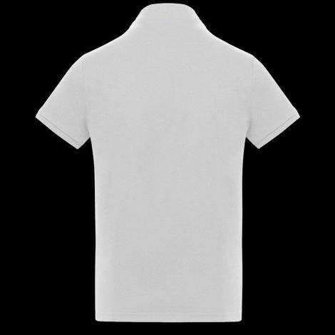 Moncler Tişört Mascot Beyaz #Moncler #Tişört #MonclerTişört #Erkek #MonclerMascot #Mascot