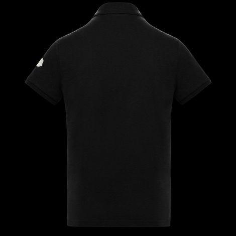 Moncler Tişört Mascot Siyah #Moncler #Tişört #MonclerTişört #Erkek #MonclerMascot #Mascot