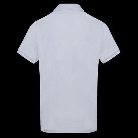 Moncler Tişört Polo Beyaz #Moncler #Tişört #MonclerTişört #Erkek #MonclerPolo #Polo