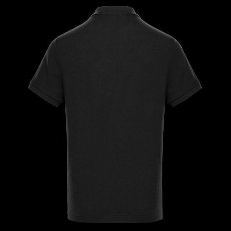 Moncler Tişört Polo Siyah #Moncler #Tişört #MonclerTişört #Erkek #MonclerPolo #Polo