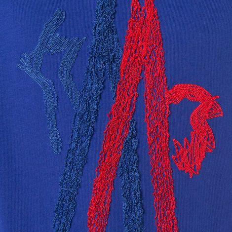 Moncler Tişört Graphic Mavi #Moncler #Tişört #MonclerTişört #Erkek #MonclerGraphic #Graphic