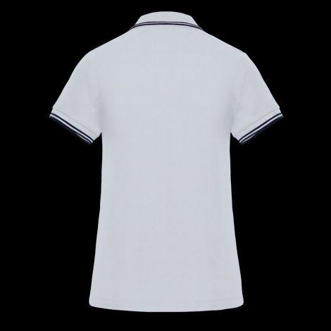 Moncler Tişört Polo Beyaz #Moncler #Tişört #MonclerTişört #Kadın #MonclerPolo #Polo