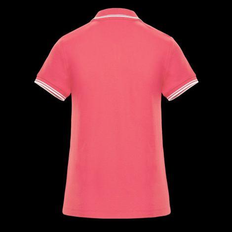 Moncler Tişört Polo Pembe #Moncler #Tişört #MonclerTişört #Kadın #MonclerPolo #Polo