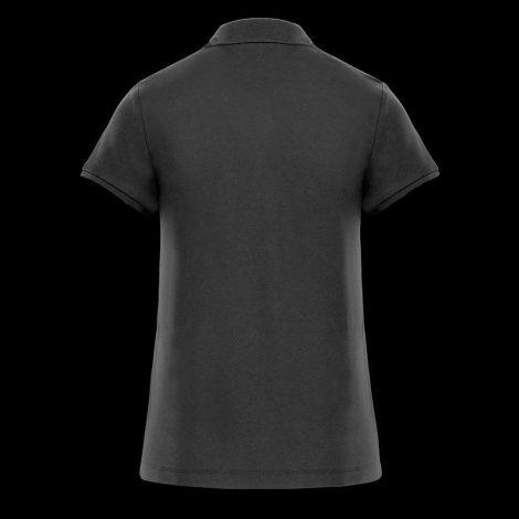 Moncler Tişört Polo Siyah #Moncler #Tişört #MonclerTişört #Kadın #MonclerPolo #Polo