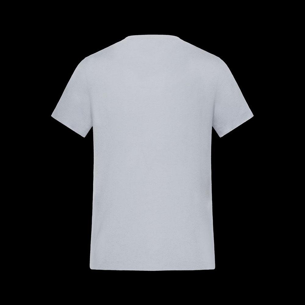 Moncler Iconic Tişört Beyaz - 27 #Moncler #MonclerIconic #Tişört - 2