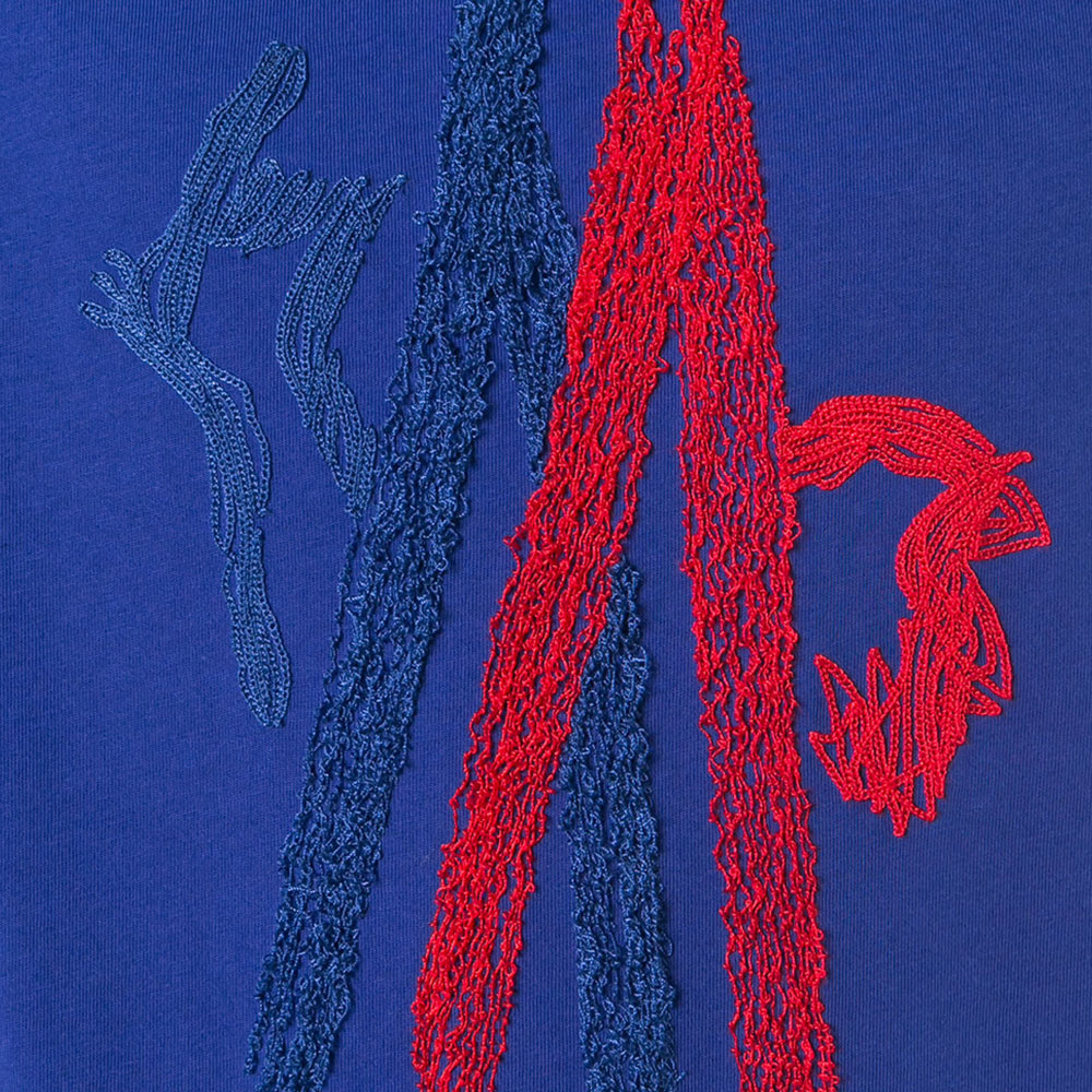 Moncler Graphic Tişört Mavi - 19 #Moncler #MonclerGraphic #Tişört - 2