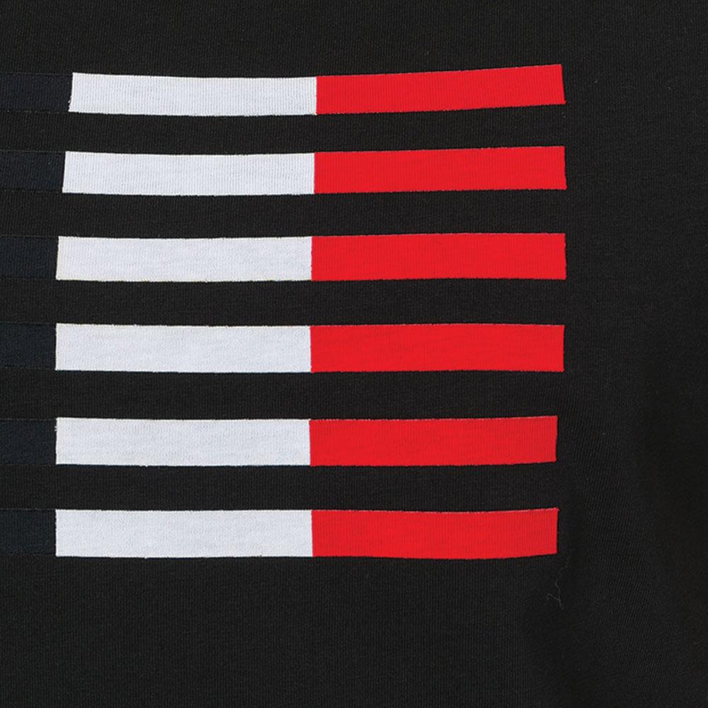Moncler Logo Tişört Siyah - 32 #Moncler #MonclerLogo #Tişört - 2