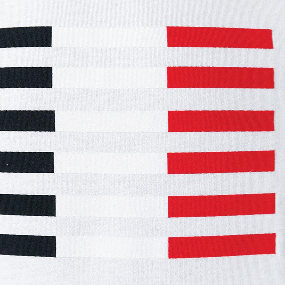 Moncler Logo Tişört Beyaz - 30 #Moncler #MonclerLogo #Tişört - 2