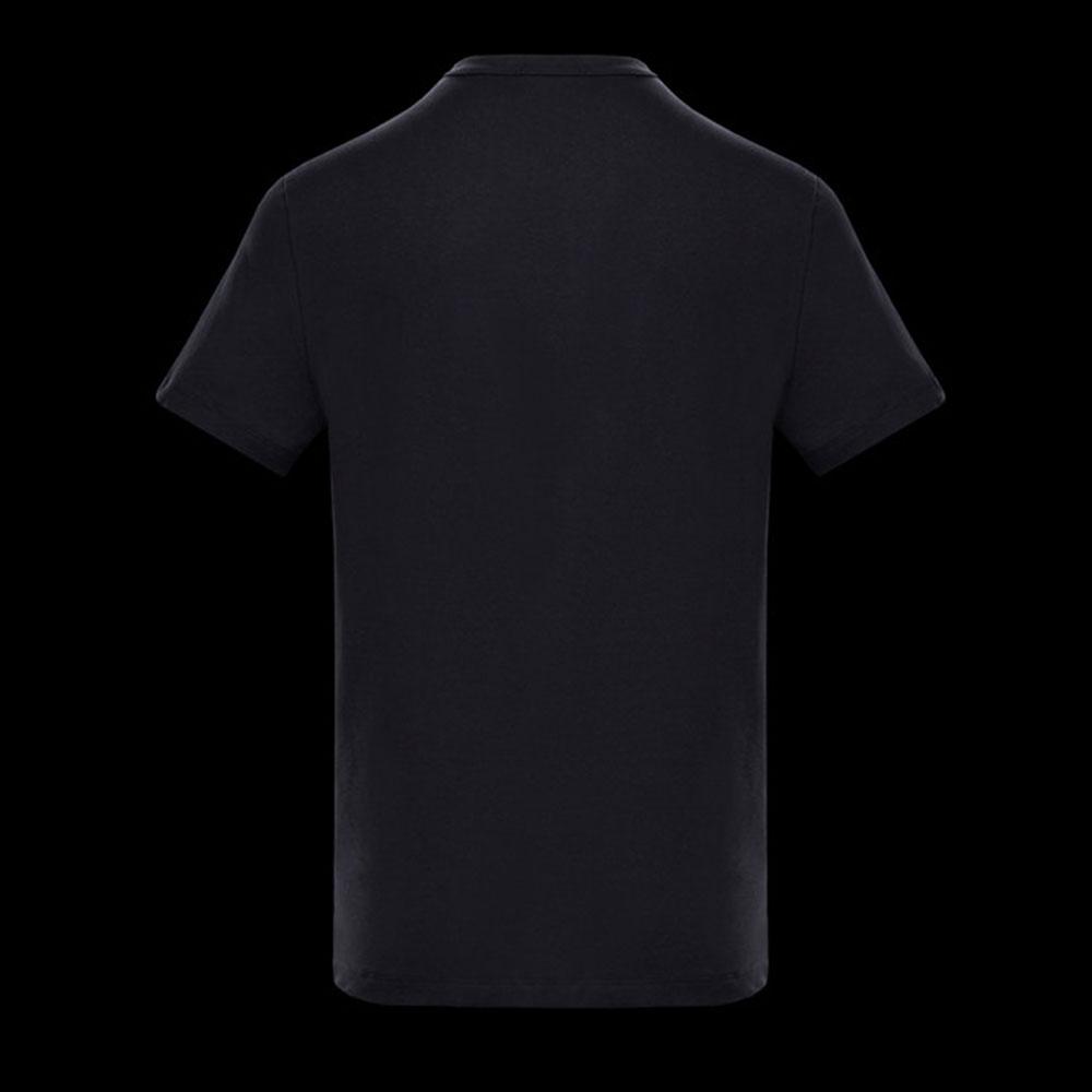 Moncler World Tişört Siyah - 34 #Moncler #MonclerWorld #Tişört - 2