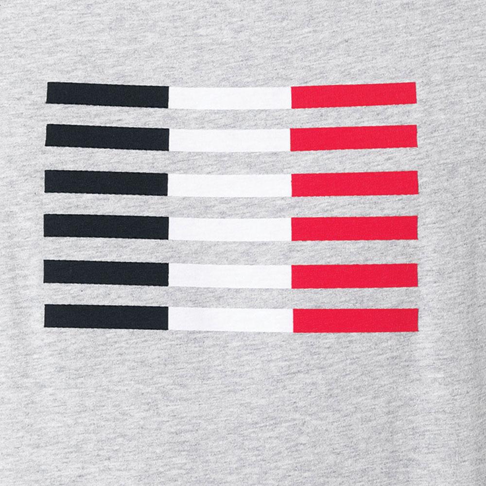 Moncler Logo Tişört Gri - 31 #Moncler #MonclerLogo #Tişört - 2