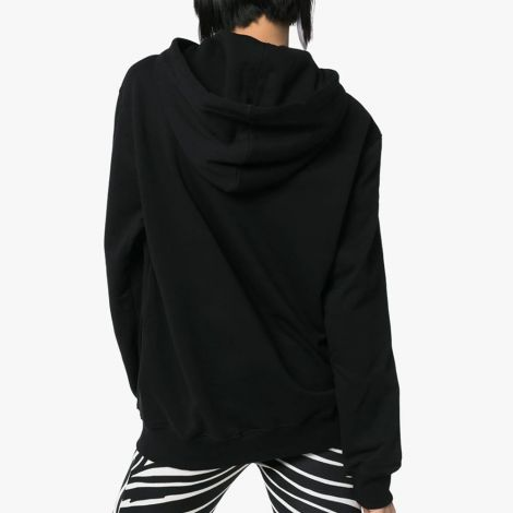 Moschino Sweatshirt Money Siyah #Moschino #Sweatshirt #MoschinoSweatshirt #Kadın #MoschinoMoney #Money