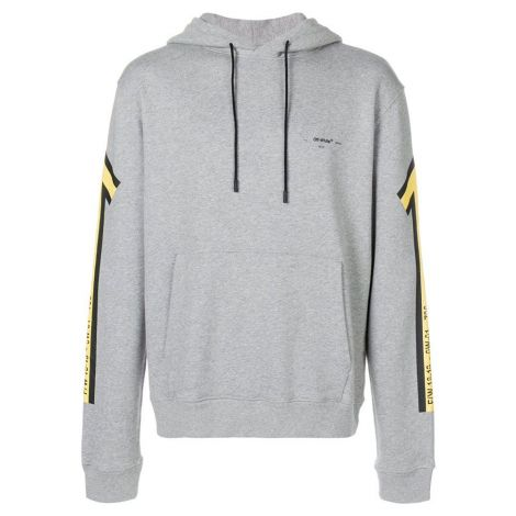 Off White Sweatshirt Arrows Gri #OffWhite #Sweatshirt #OffWhiteSweatshirt #Erkek #OffWhiteArrows #Arrows