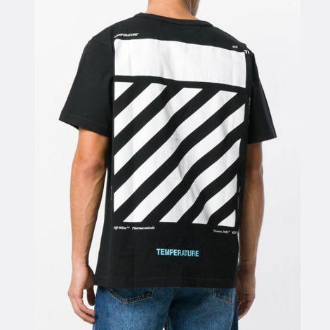 Off White Tişört Diagonals Siyah #OffWhite #Tişört #OffWhiteTişört #Erkek #OffWhiteDiagonals #Diagonals