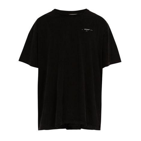 Off White Tişört 3D Siyah #OffWhite #Tişört #OffWhiteTişört #Erkek #OffWhite3D #3D