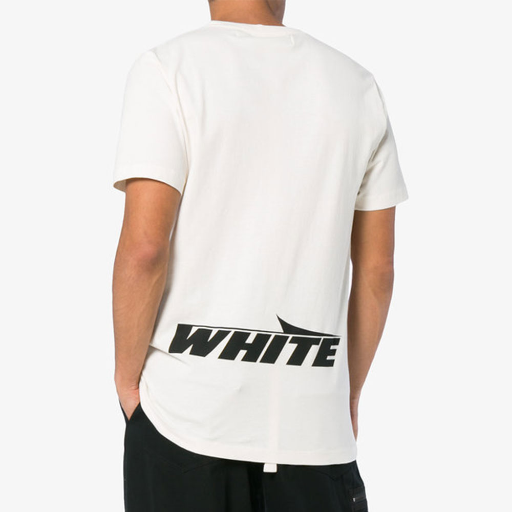 Off White Wing Tişört Beyaz - 8 #Off White #OffWhiteWing #Tişört - 2