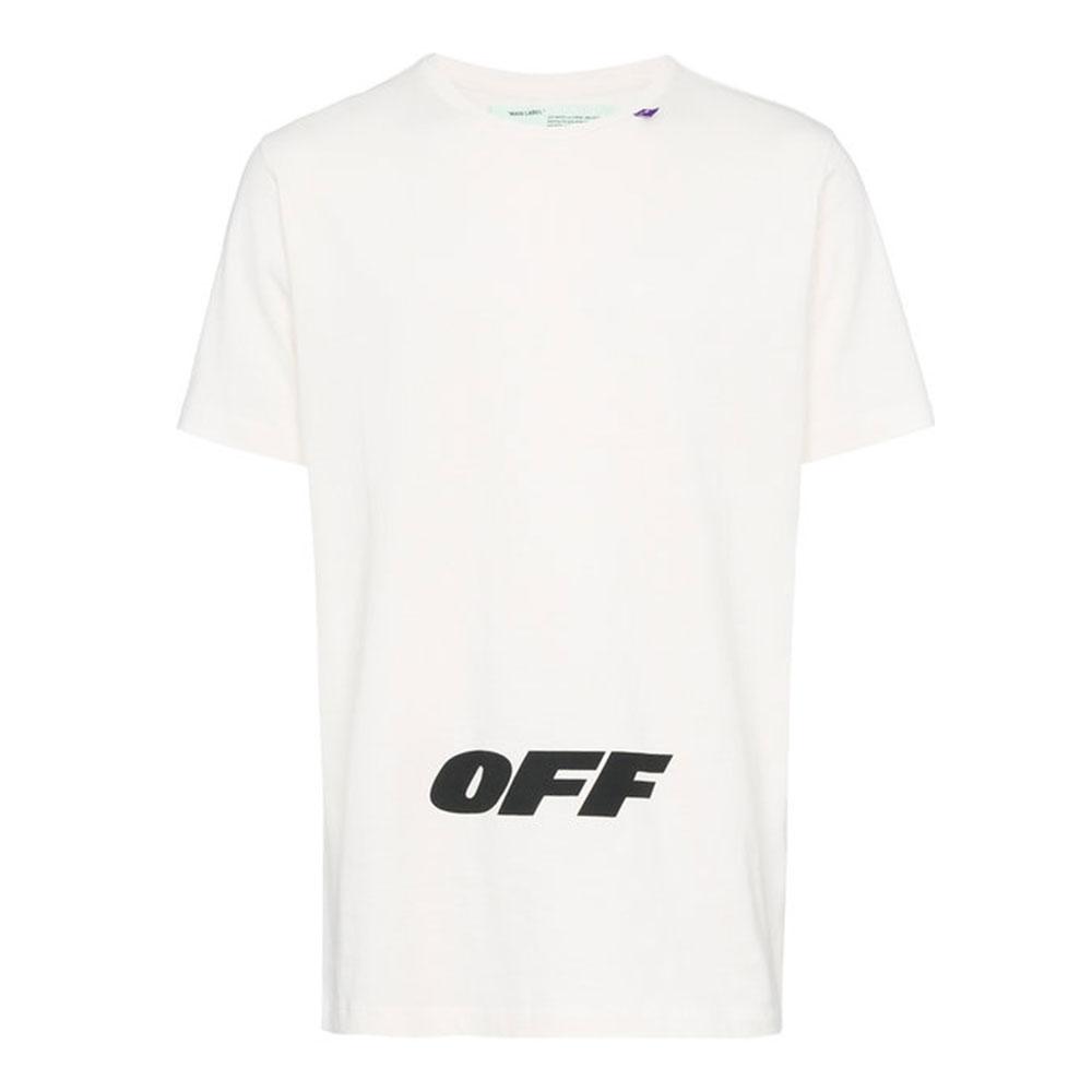 Off White Wing Tişört Beyaz - 8 #Off White #OffWhiteWing #Tişört
