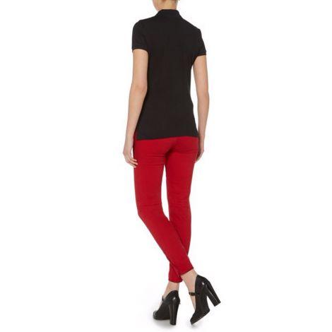 Ralph Lauren Polo Tişört Siyah #RalphLaurenPolo #Tişört #RalphLaurenPoloTişört #Kadın #RalphLaurenPoloCustom #Custom