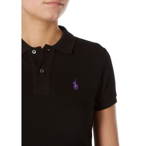 Ralph Lauren Polo Tişört Siyah #RalphLaurenPolo #Tişört #RalphLaurenPoloTişört #Kadın #RalphLaurenPoloPolo #Polo
